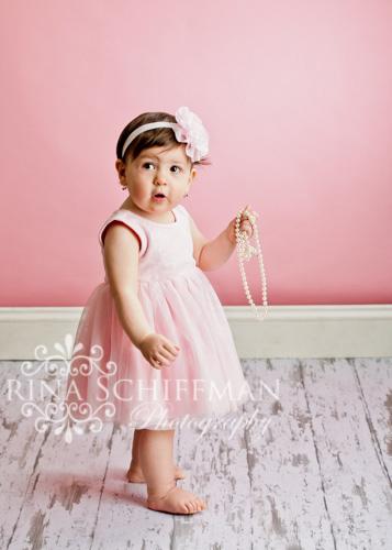 baby girl portrait ny